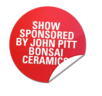 John Pitt Our Winter Show Sponsor for 2013
