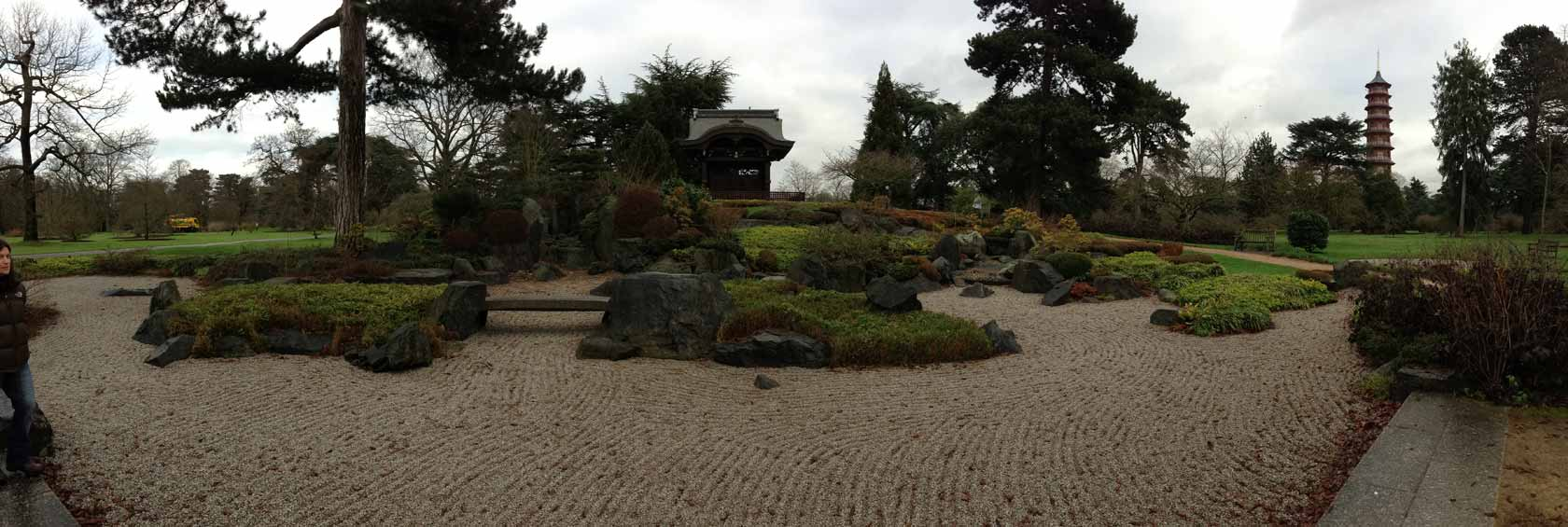 Kew Japanese Garden