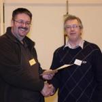 Newbury Bonsai Society win an Award of Merit