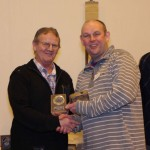 John Pitt - Best Tree Pot Combination Award sponsored Walsall Studio Ceramics