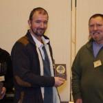 Simon Temblett - Best Accent Award sponsored by John Trott
