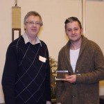 Shaun Pearce awarded a Swindon Merit