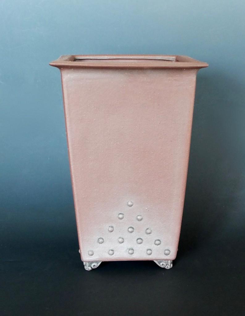 Stone Monkey Ceramics pot